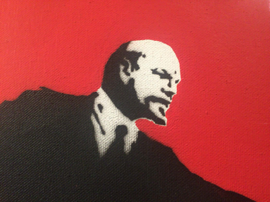 banksy-red-lenin-b