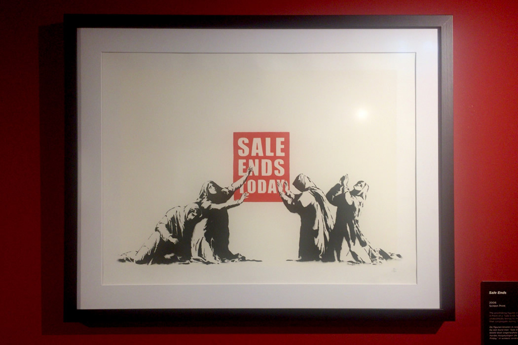 banksy-sale-ends
