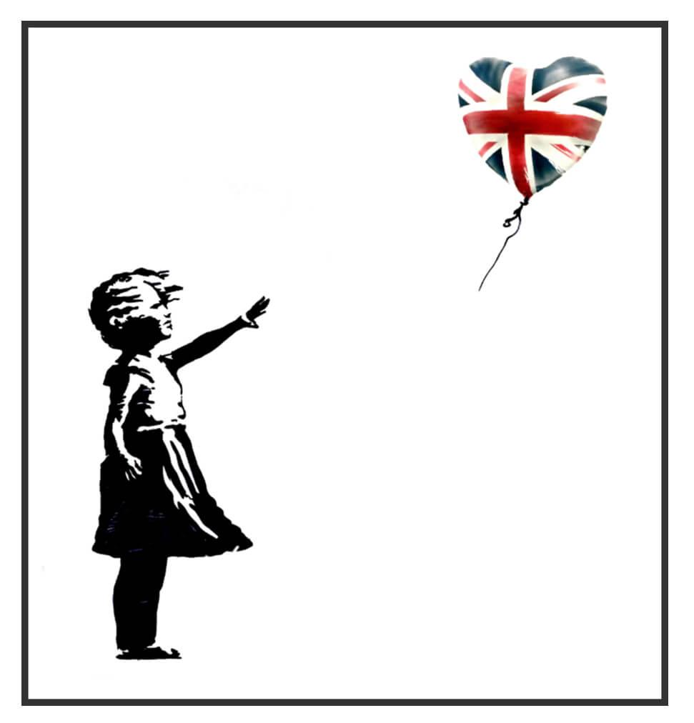 Banksy 7年ぶりの最新作発売を発表! しかし、あえなく撃沈… その理由とは?